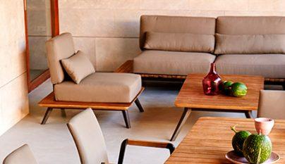 Muebles de jardín Premium2