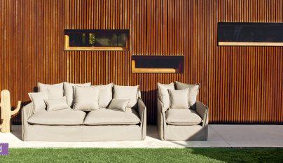 Muebles de jardín Premium3
