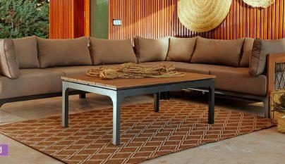 Muebles de jardín Premium6
