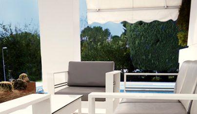 Muebles de jardín Premium7