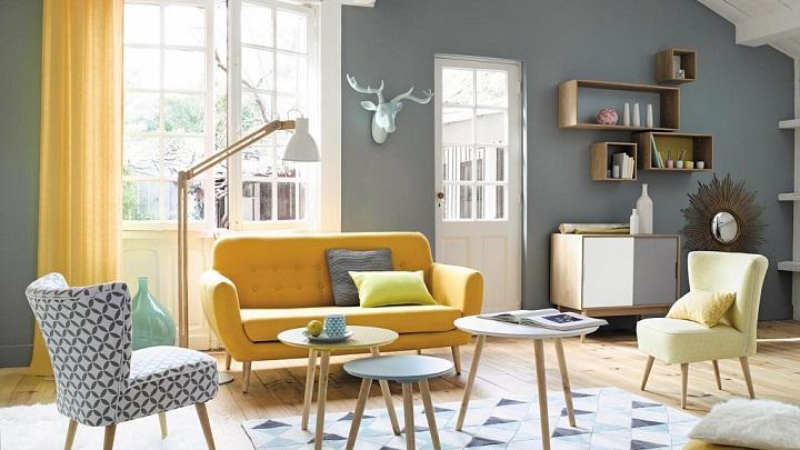 Muebles nordicos foto