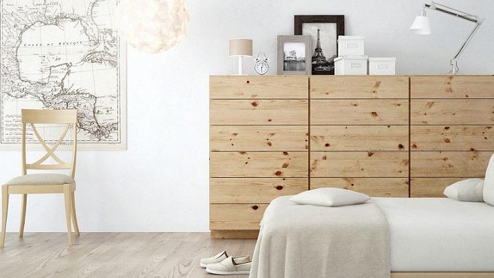Muebles nordicos foto1