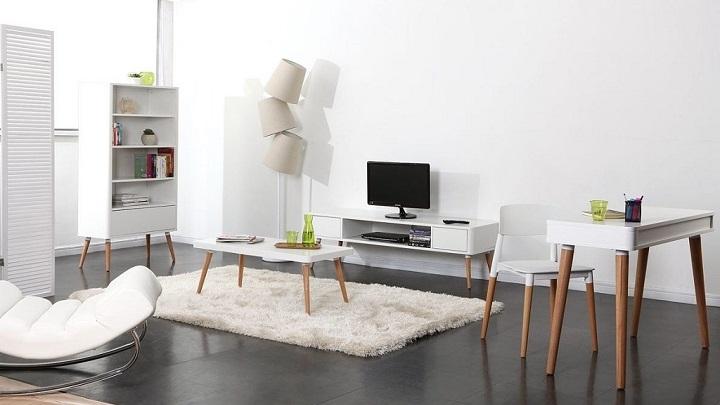 Muebles perfectos para una decoraci n n rdica for Muebles nordicos