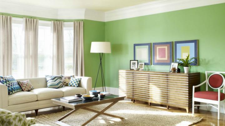 Pintar paredes colores relajantes 4
