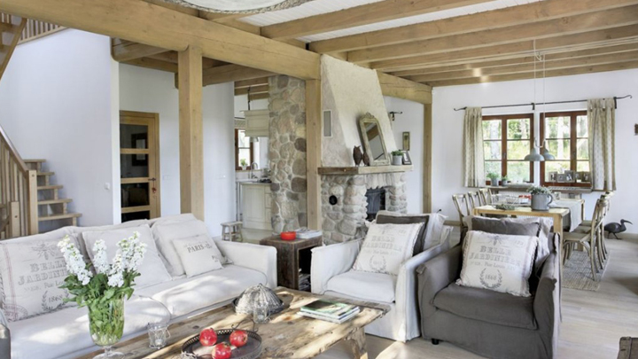 como-decorar-una-casa-inspirada-en-la-provenza