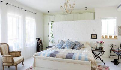 Claves de la decoraci n de estilo provenzal - Dormitorios estilo provenzal ...