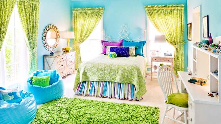 ideas-para-decorar-la-habitacion-de-las-ninas