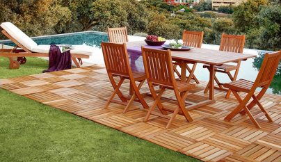 leroy merlin muebles jardin 2016