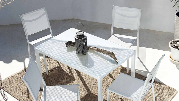 Decorablog revista de decoraci n - Conjunto jardin leroy merlin ...