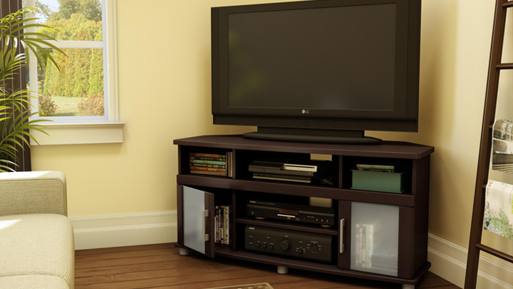 Los mejores muebles para pisos mini for Imagenes de muebles esquineros
