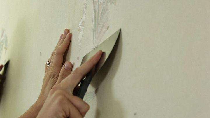 quitar papel pintado2