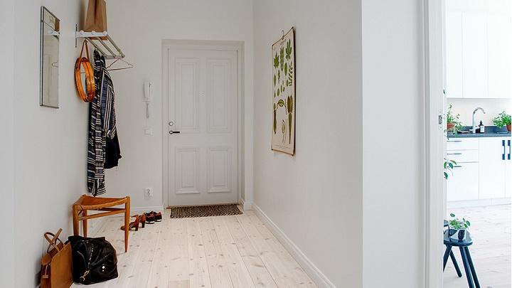 recibidor estilo nordico1