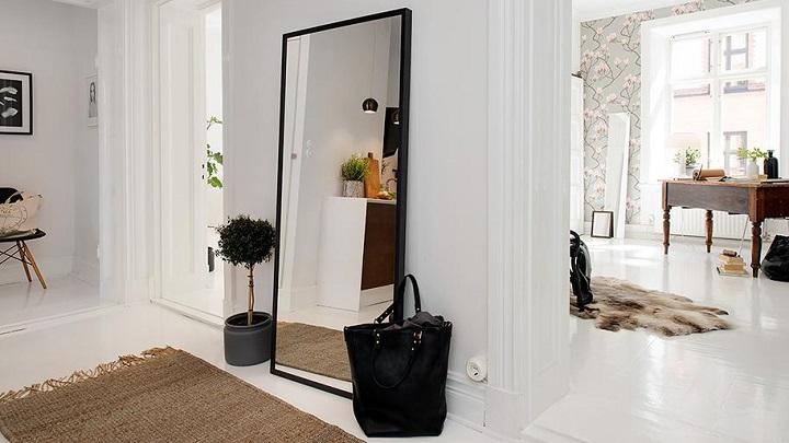Fotos de recibidores con encanto - Recibidores con estilo ...