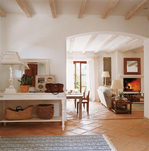 Recibidores con encanto17 - Muebles para recibidores ...