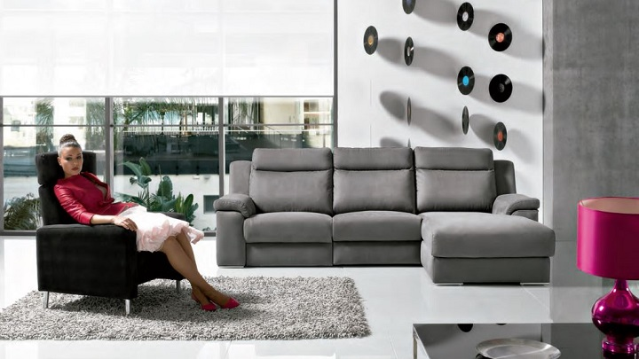 sofas interMOBIL foto