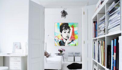 Alegria paredes blancas 8