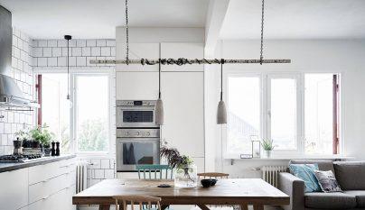 Apartamento Gotemburgo 1