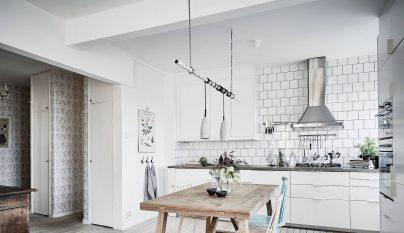 Apartamento Gotemburgo 10