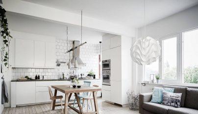 Apartamento Gotemburgo 3