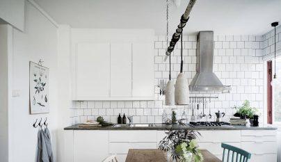 Apartamento Gotemburgo 6