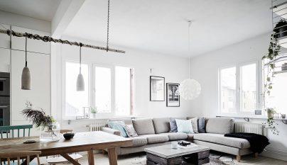 Apartamento Gotemburgo 7