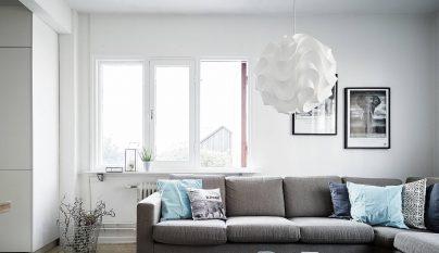Apartamento Gotemburgo 8
