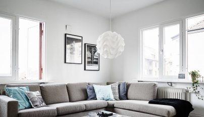 Apartamento Gotemburgo 9