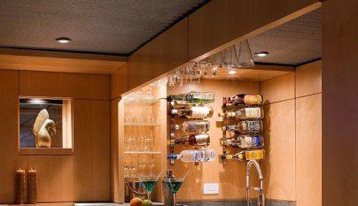 Bar casa 2
