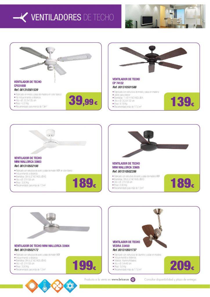 Muebles De Baño Bricor:BriCor: catálogo de climatización verano 2016 (52/54)