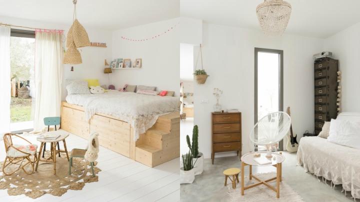Casa Biarritz detalles