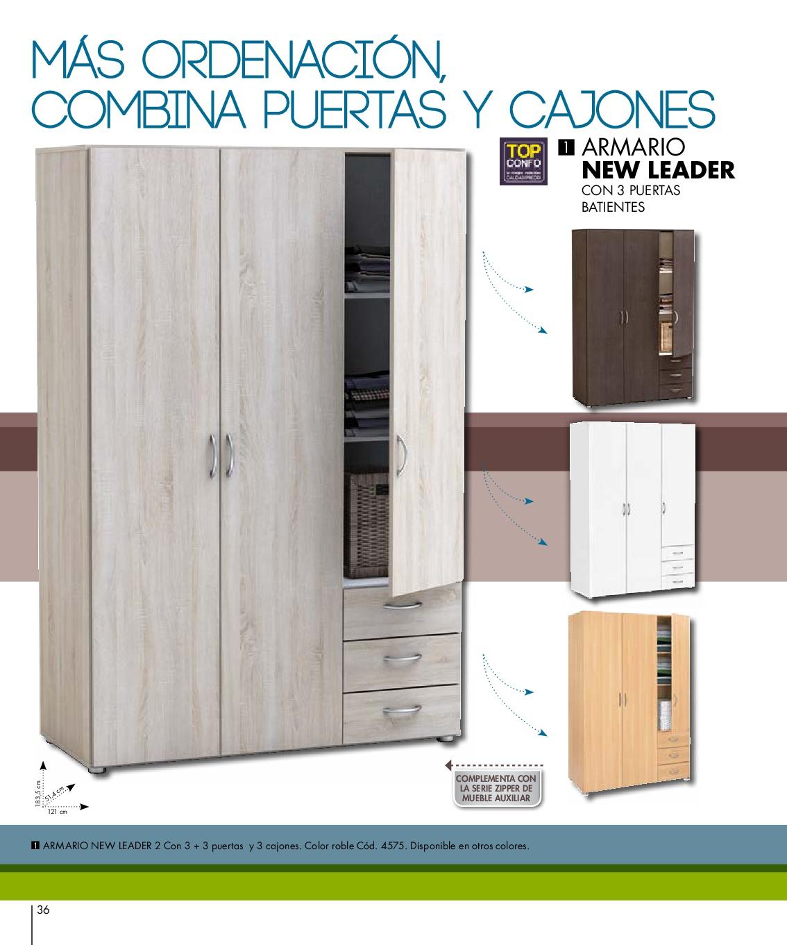 Armarios de ba o conforama - Muebles auxiliares de cocina conforama ...