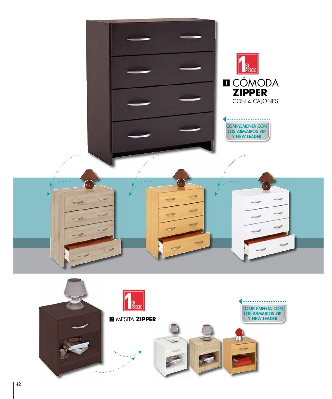Conforama armarios 201642 - Catalogo armarios conforama ...