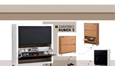Conforama cat logo de armarios 2016 for Zapateros de conforama