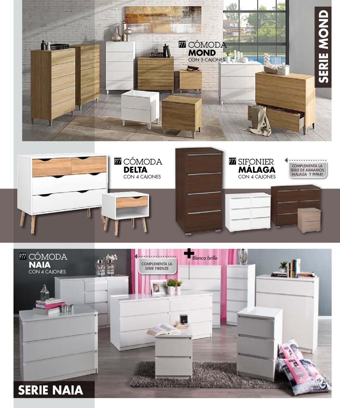 Conforama armarios 201678 - Catalogo armarios conforama ...