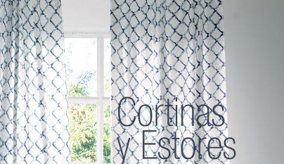 El Corte Ingles cortinas y estores1