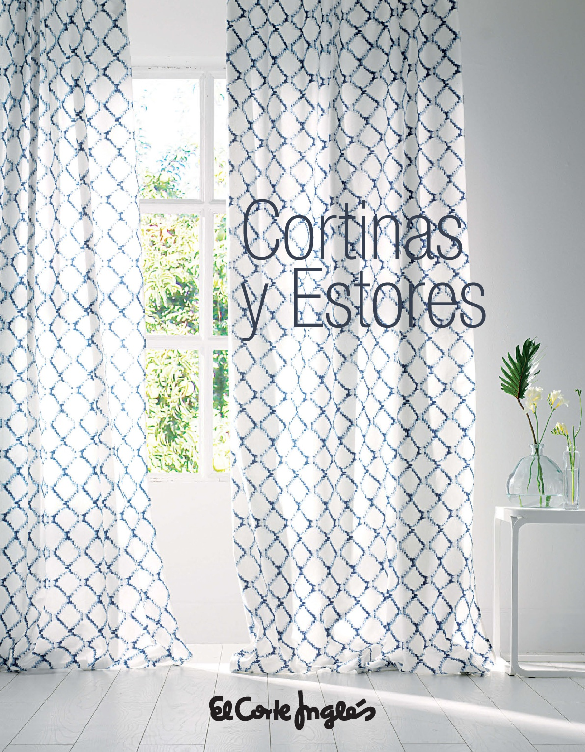 Decorablog revista de decoraci n for Cortinas de bano el corte ingles