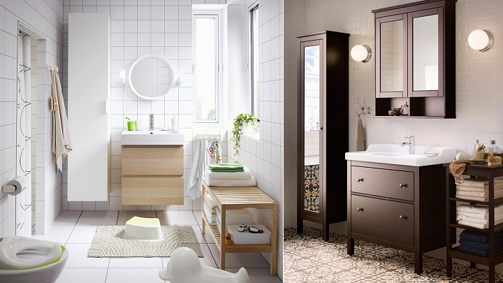 Muebles De Cuarto De Bao Ikea. Perfect Full Size Of Muebles De Bano ...