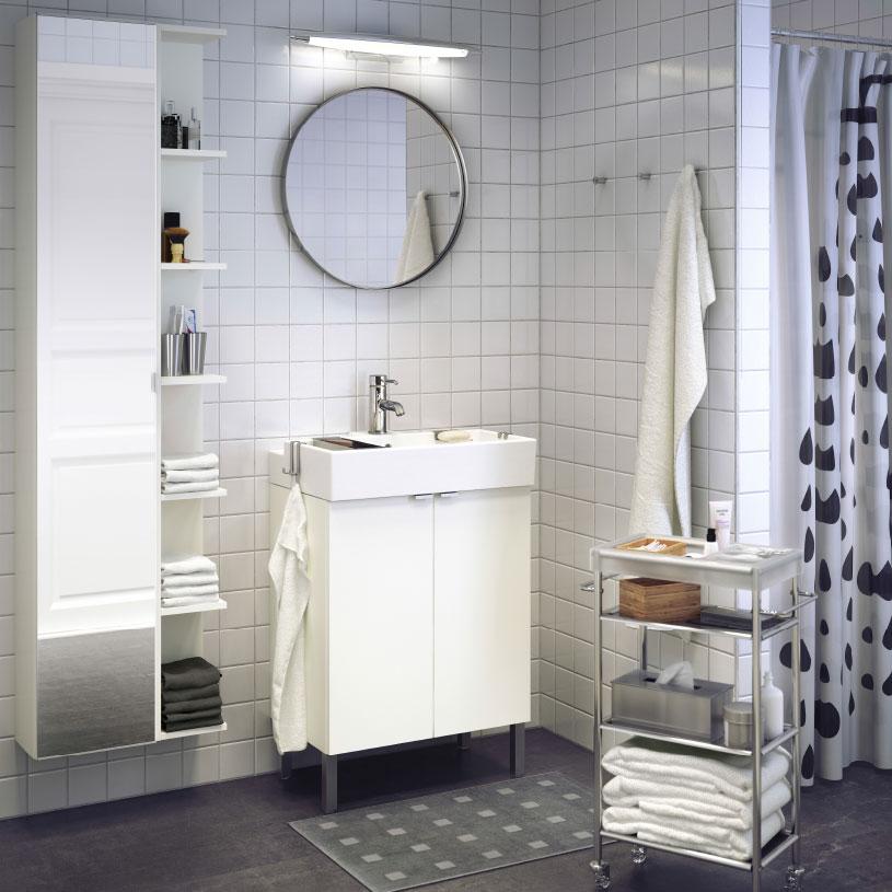 Wron de casa escritorios para habitaciones ikea - Ikea banos armarios ...