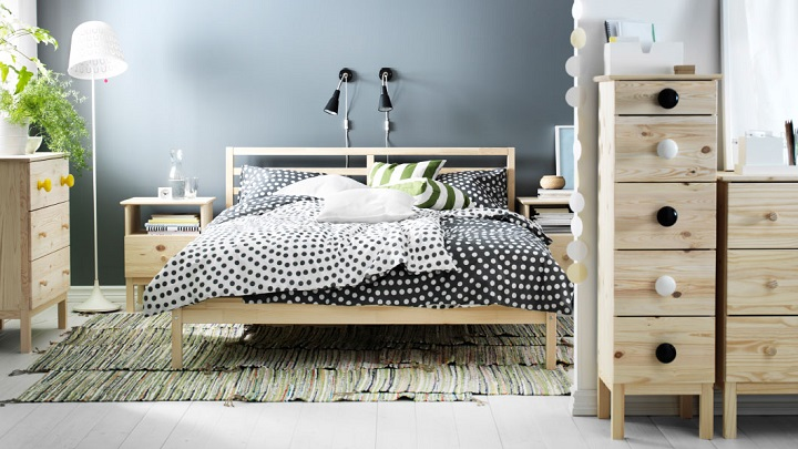 IKEA dormitorios 2016 foto1