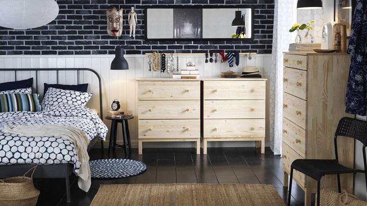 IKEA dormitorios 2016 foto2