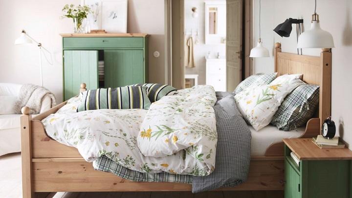 IKEA dormitorios 2016 foto4