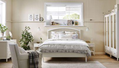 IKEA dormitorios 201611