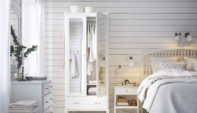 IKEA dormitorios 201614