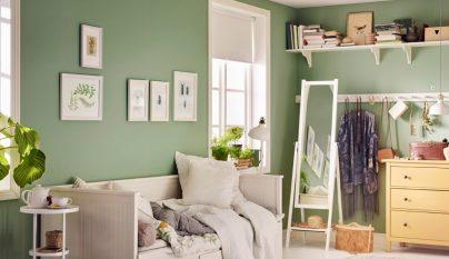 IKEA dormitorios 20162