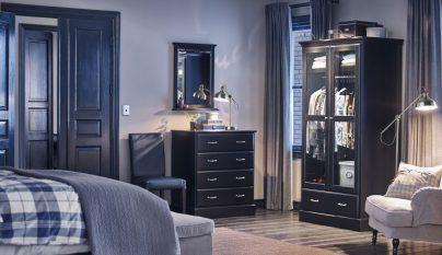 IKEA dormitorios 201628