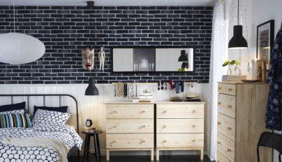 IKEA dormitorios 20163