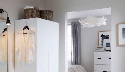 IKEA dormitorios 201632
