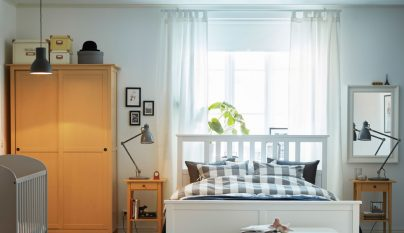 IKEA dormitorios 20164