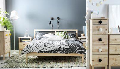 IKEA dormitorios 201642
