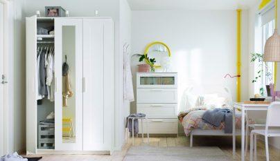 IKEA dormitorios 201644